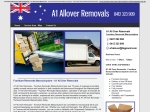 View More Information on Maroochydore Furniture Removals