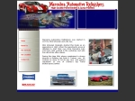View More Information on Maroubra Automotive Refinishers Pty Ltd, Hillsdale