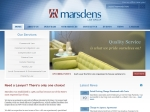 View More Information on Marsdens Law Group