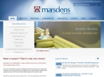 View More Information on Marsdens Law Group, Ingleburn
