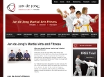 View More Information on Martial Arts Supplies