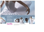 View More Information on Martin's Dancewear