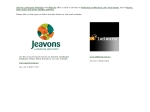 View More Information on Mary Jeavons Landscape Architects