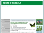 View More Information on Maryborough Recycling