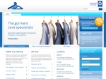 View More Information on Master Dry Cleaners, Ashburton