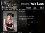 View More Information on Masci Hair, MELBOURNE