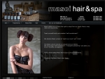 View More Information on Masci Hair & Spa
