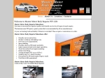 View More Information on Master Automotive Mechanical Repairs Pty Ltd