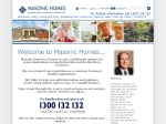 View More Information on Masonic Homes Limited