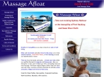 View More Information on Massage Afloat