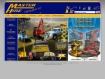 View More Information on Master Hire Pty Ltd, Gatton