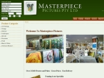 View More Information on Masterpiece Pictures, Sydney