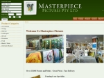 View More Information on Masterpiece Pictures Pty Ltd