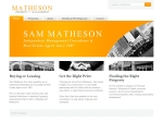 View More Information on Matheson Management Consultants