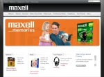 View More Information on Maxell Batteries