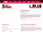 View More Information on Max Brown Real Estate, Croydon