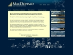 View More Information on McDonald Consulting Pty Ltd