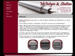 View More Information on Mcintyre & Statton