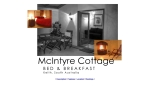 View More Information on Mcintyre Cottage B & B