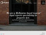 View More Information on Argent Law