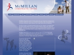 View More Information on McMillan Chiropractic Centre