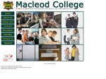 View More Information on McLeod P