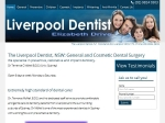 View More Information on The Liverpool Dentist