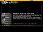 View More Information on Mechcon Welding and Fabrication