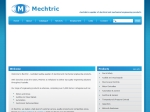 View More Information on Mechtric Pty Ltd