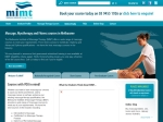 View More Information on Melbourne Institute Of Massage Therapy