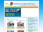 View More Information on Melbourne Coach Tours