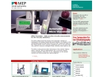 View More Information on MEP Instruments Pty Ltd, Ryde