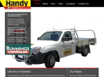 View More Information on Handy Utes & Cars