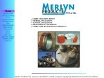 View More Information on Merlyn Products Pty Ltd, Underwood
