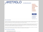 View More Information on Metaglo Pty Ltd
