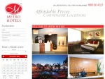 View More Information on Metro Hospitality Group