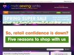 View More Information on Metro Sewing Centre
