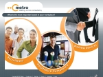 View More Information on Metro Staffing Solutions Pty Ltd