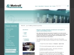 View More Information on Metroll, PORTSMITH