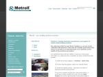 View More Information on Metroll Victoria Pty Ltd