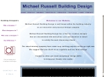 View More Information on Michael Russell Building Design
