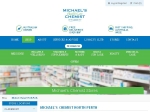 View More Information on Michael's Health Care Chemist North Perth