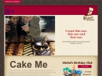 View More Information on Michel's Patisserie, Blackwood