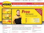View More Information on Midas Australia Pty Ltd, Haberfield