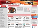 View More Information on Techbuy Pty Ltd