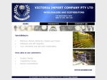View More Information on Mictoria Imports & Exports