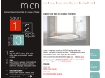 View More Information on Mien Salon Spa