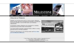 View More Information on Milestone Movers