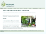 View More Information on Millbank Medical Practice
