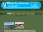 View More Information on Milleen Constructions Pty Ltd, Warners bay